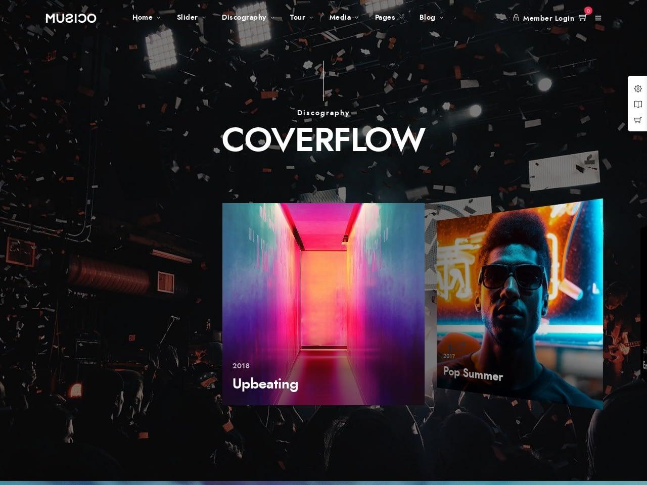 httpsthemesthemegoodscommusicodemodiscographycoverflow 1 - golivenow.uk