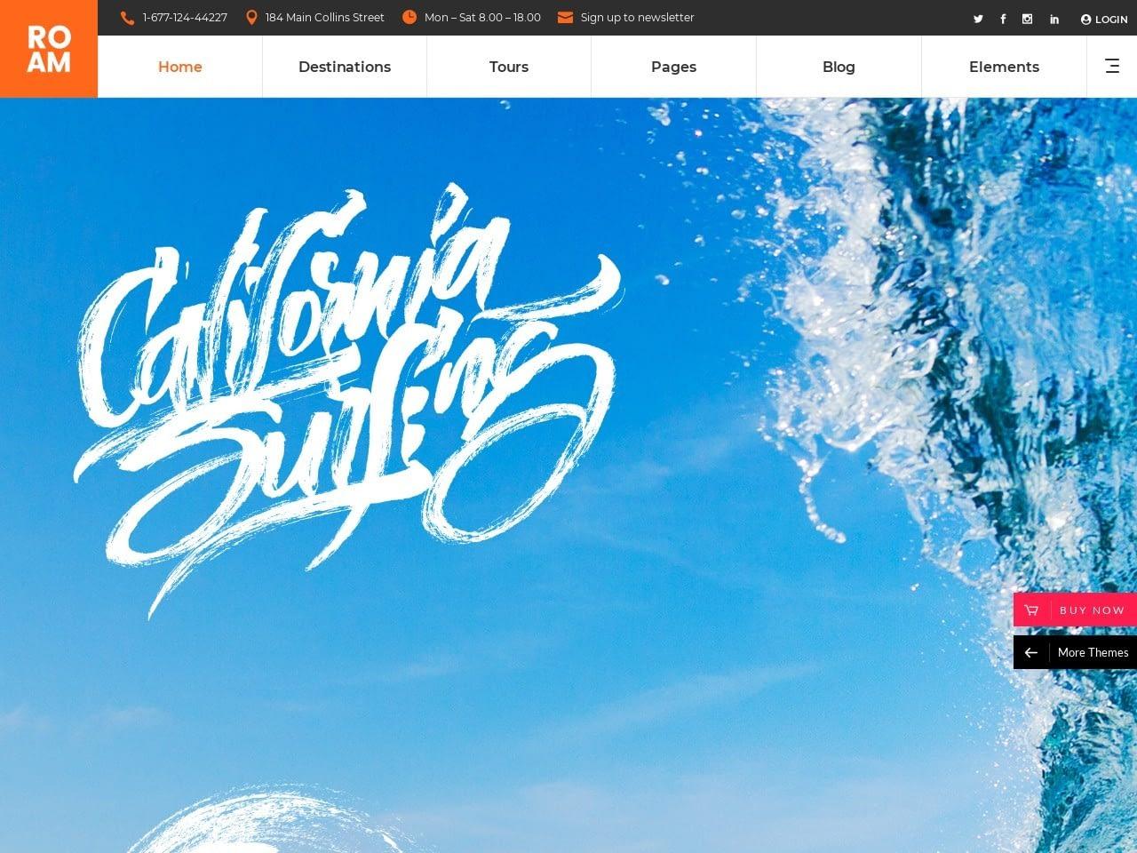 httpsroammikadothemescomsurfingshowcase - golivenow.uk